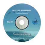 Transformation Audio #4 - Past Life Regression