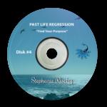 Transformation Audio #4 - Past Life Regression