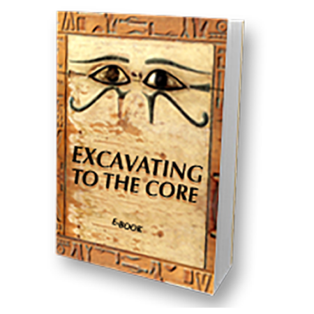 Excavating to the Core eBook