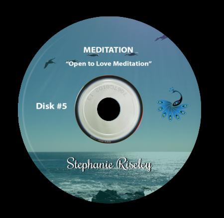 Meditation - Audio #5