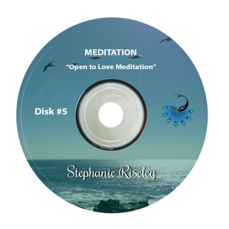 Meditation - Audio #5