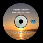 Insomnia Relief-Audio