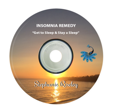 Insomnia Relief-Audio
