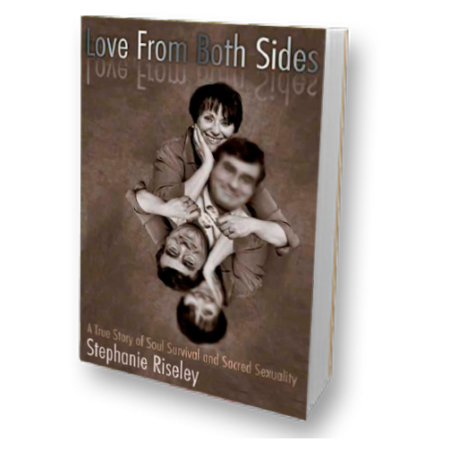 Love From Both Sides, eBook,