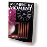 Moment by Moment eBook